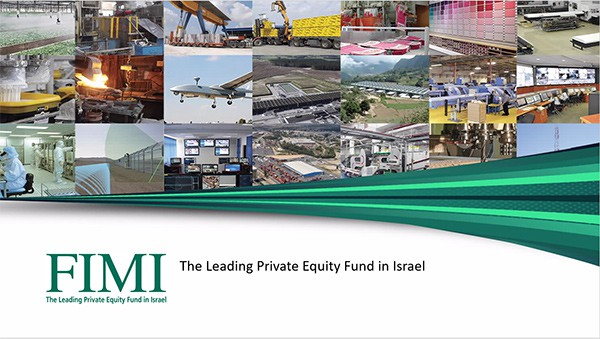 FIMI opportunity fund Bet Shemesh Engines