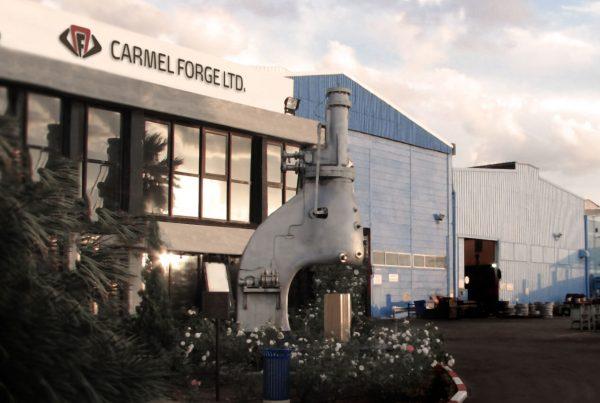 Carmel forge