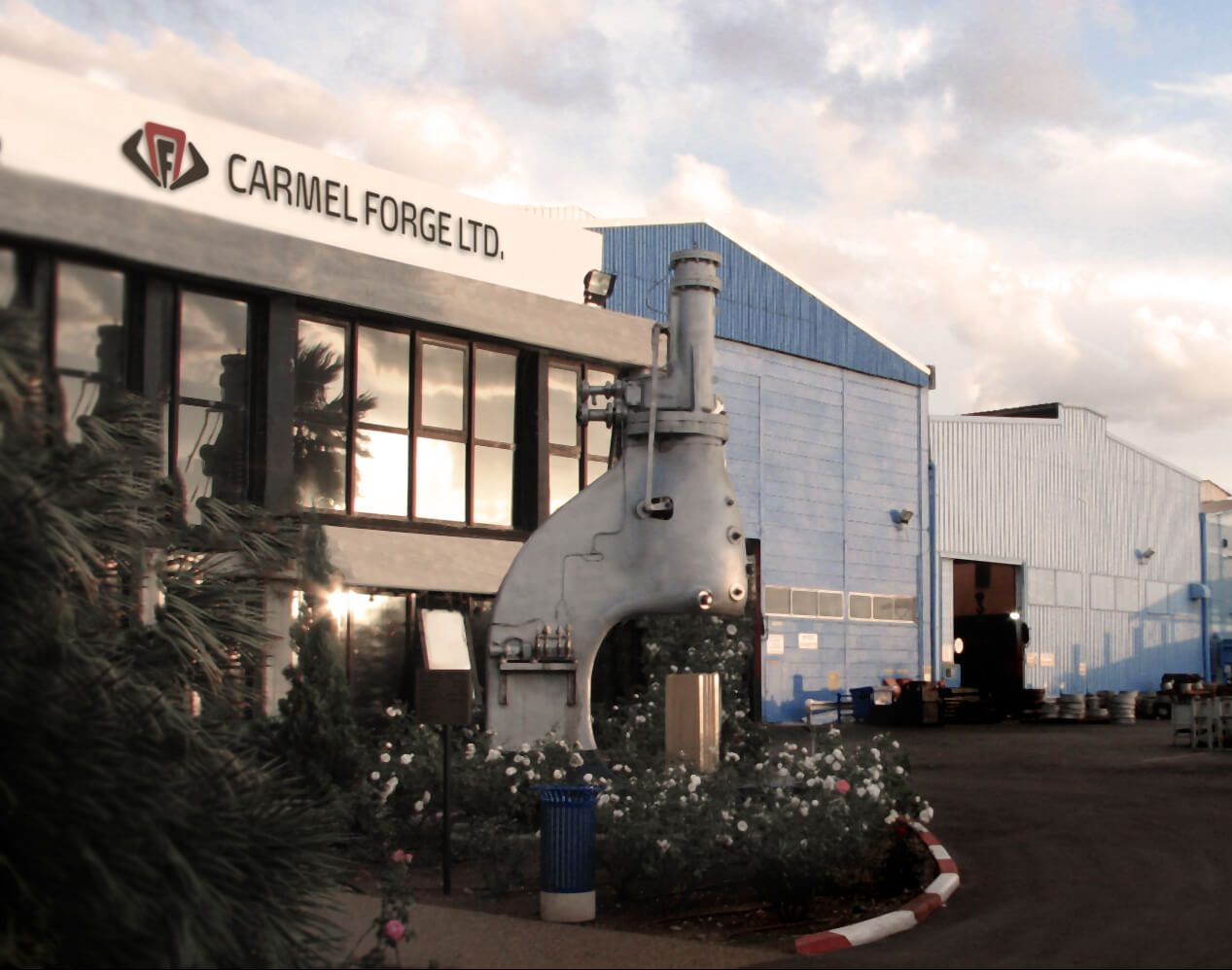 Bet Shemesh Engines completes purchase of Carmel Forge Ltd.
