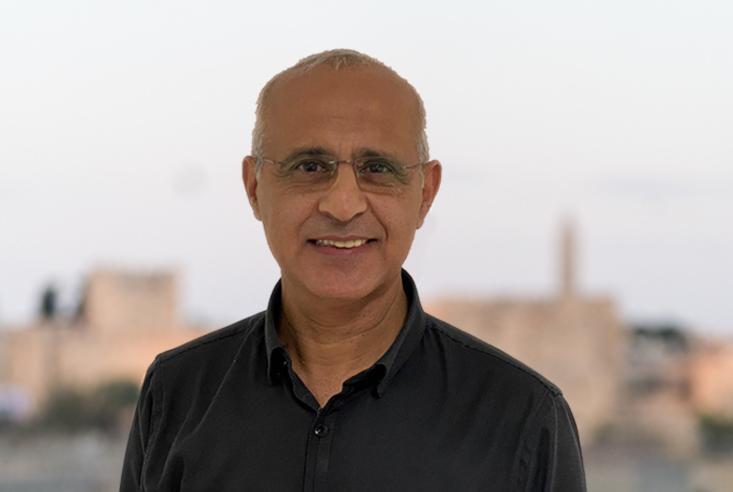 Shmuel Cohen Amin